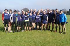 harriers-winningteam
