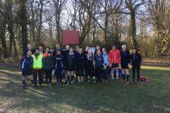 KFL Blean Woods 2019-02-03