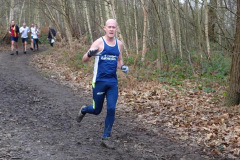 KFL Shorne Woods 2020-01-05