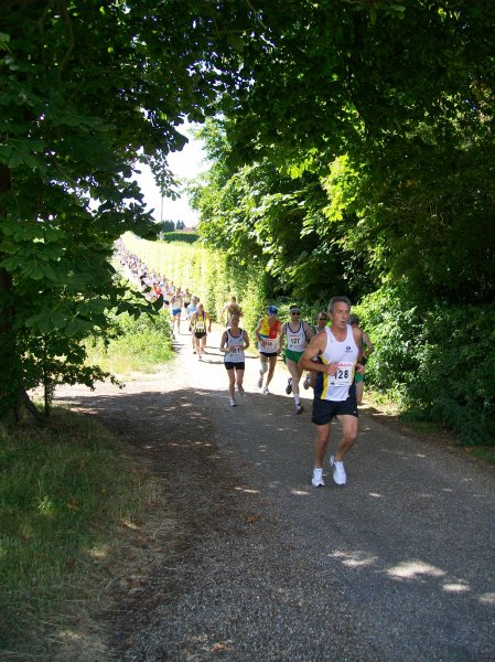 Mount Ephraim 10K Run