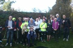 Xmas  Run December 2012