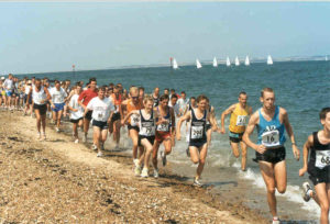 1999 Whitstable Oyster Run