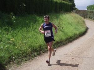 Mount Ephraim 10K Sunday 11th July – a Kentish Gem