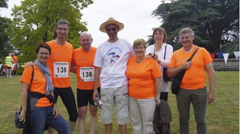 Mount Ephraim 10k – The French Connection