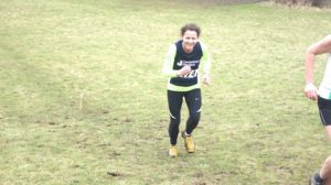 Canterbury Harriers Results 2014