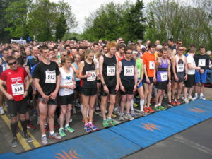 Read more about the article Whitstable 10K 2012