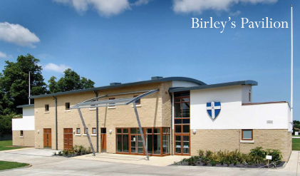 Birley's Pavilion