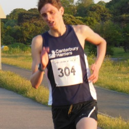 Peter Hogben Storms To Third Win