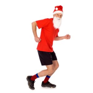Christmas and New Year Training