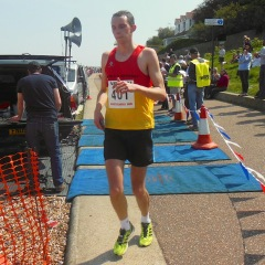 'Spring' Into The Whitstable 10k!