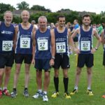 Staplehurst 10k Canterbury Harriers