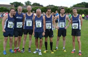 Read more about the article Staplehurst PB for Harriers