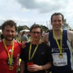 Harvel 5 Miler - Canterbury Harriers