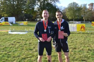 Chilham Castle and Kent Fitness League