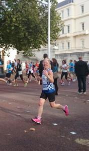 RPF Half Marathon