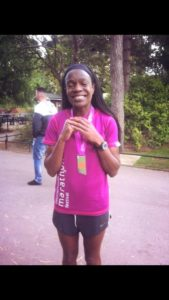 Tom Millard Sprints to a Sub 3 Hour Position at the Bournemouth Marathon!
