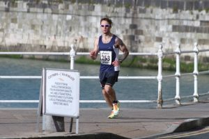 Thanet 20 Mile and Marathon Day Marathon