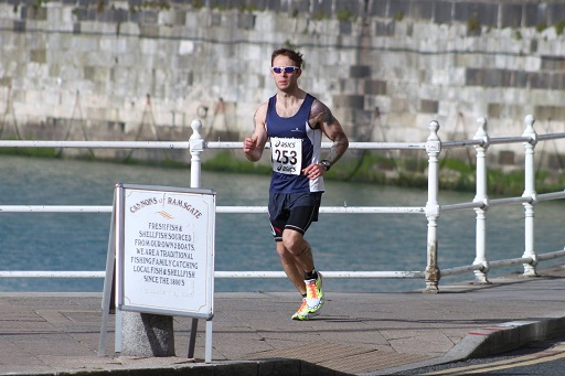 You are currently viewing Thanet 20 Mile and Marathon Day Marathon