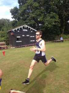 Read more about the article Mid Kent 5 Miler