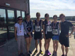Aylesham & East Kent 5K and 10K