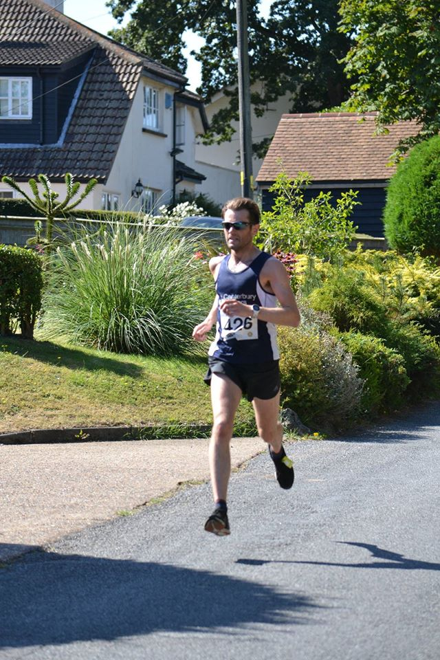 You are currently viewing Harriers Take 1 2 at Home Half Marathon