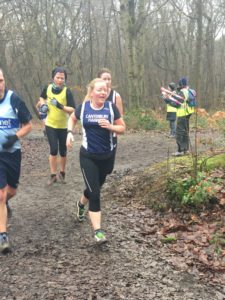 Blean Cross Country Goes Off Without A Hitch