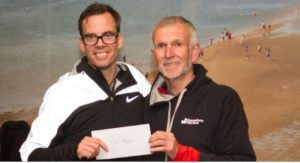 Whitstable 10K Goes Without A Hitch