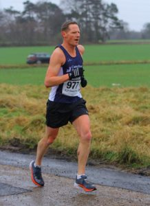 Read more about the article Canterbury Harriers Fly Through The Canterbury 10