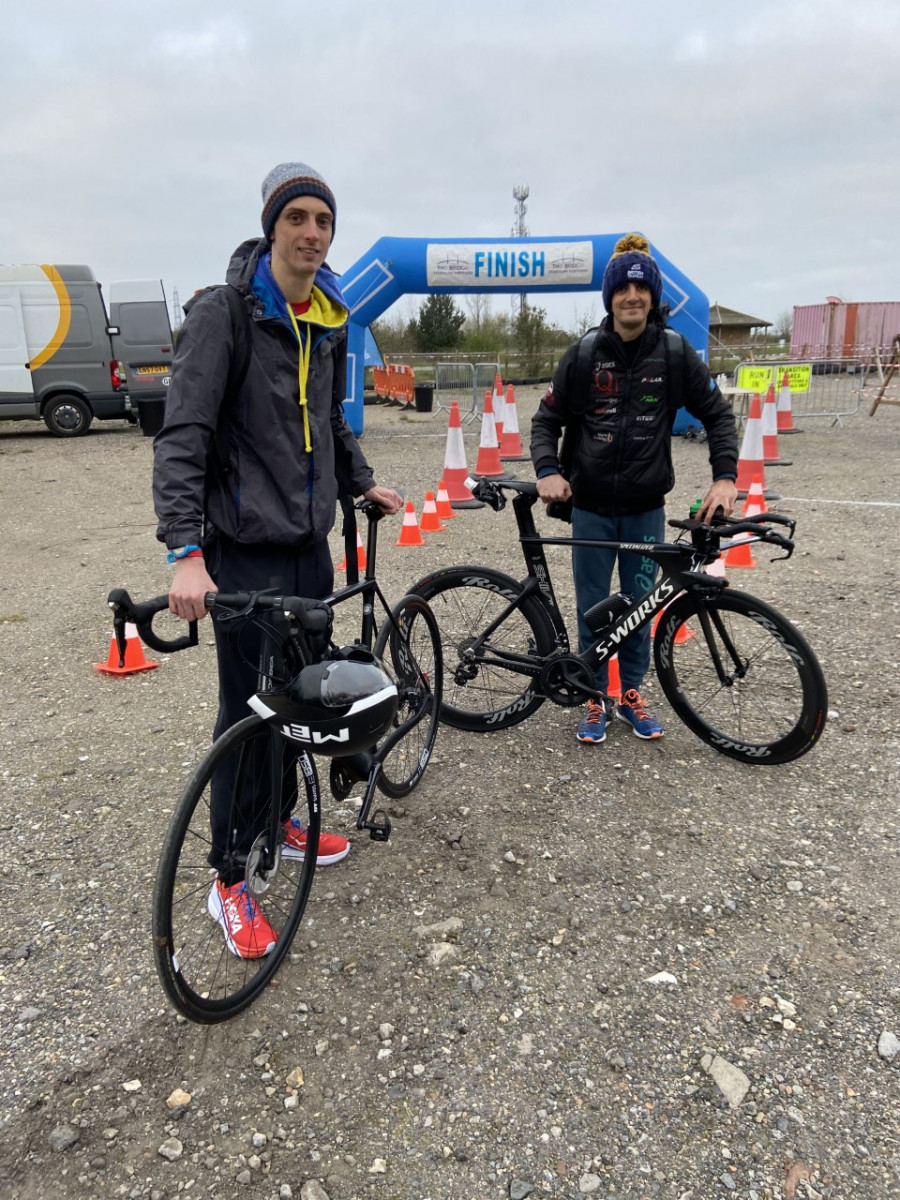 Return to Real Racing —  Podium Finishes & Club Category Record