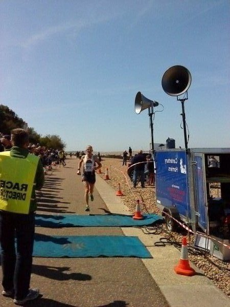 You are currently viewing Whitstable 10K Entries now closed